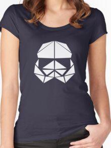 Star Wars Awakens Women's Fitted Scoop T-Shirt
