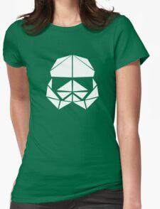 Star Wars Awakens Womens Fitted T-Shirt