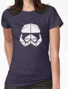 Star Wars Awakens Womens Fitted T-Shirt