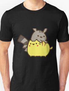 PokeSheen - Pukemon T-Shirt