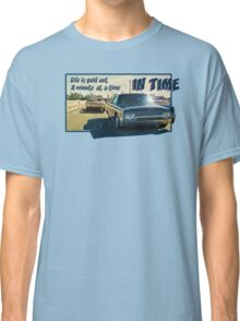 In Time Classic T-Shirt