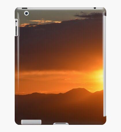 Sunsets iPad Case/Skin