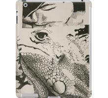 Lizard Ink iPad Case/Skin