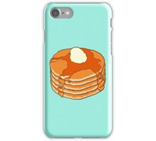 Pancake Stack iPhone Case/Skin