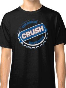 Crush Defense Bottle Cap Classic T-Shirt
