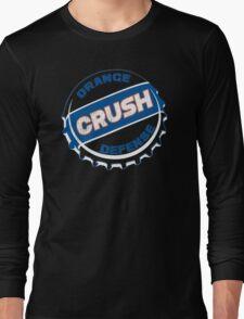 Crush Defense Bottle Cap Long Sleeve T-Shirt