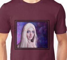 Diana portrait 2 Unisex T-Shirt