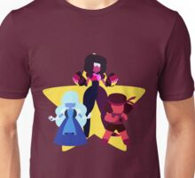 Garnet (Red) Unisex T-Shirt