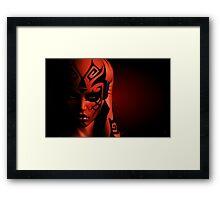Darth Talon Framed Print
