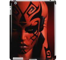 Darth Talon iPad Case/Skin