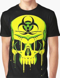 Toxic Melt Graphic T-Shirt