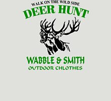 Deer Hunt Unisex T-Shirt