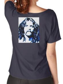 Glenn Frey Tribute Women's Relaxed Fit T-Shirt