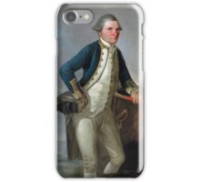 James Cook iPhone Case/Skin