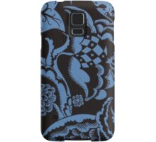 flowers abstract  Samsung Galaxy Case/Skin
