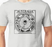 Australian National Antarctic Research Expeditions ' reproduction concept Unisex T-Shirt