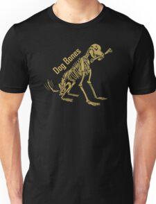 Dog Bones Unisex T-Shirt