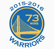 Golden State Warriors 73-9 Record NBA Unisex T-Shirt
