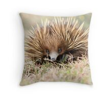 Spike2 Throw Pillow