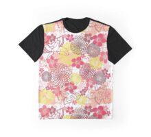 Oriental Garden Studio Graphic T-Shirt