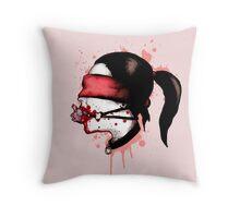 Cardio Masochist Throw Pillow