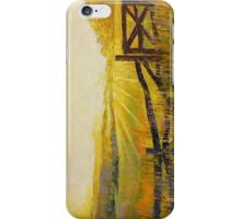 Country Meadow iPhone Case/Skin