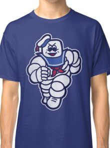 Marshmelin Man Classic T-Shirt