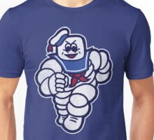 Marshmelin Man Unisex T-Shirt