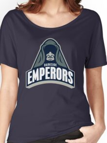 DarkSide Emperors Women's Relaxed Fit T-Shirt