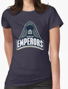 DarkSide Emperors Womens Fitted T-Shirt
