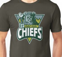 Forest Moon Chiefs Unisex T-Shirt