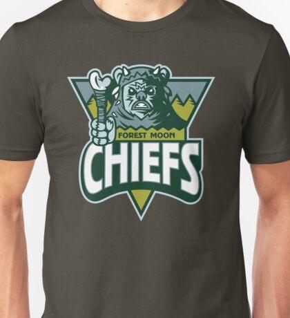 Forest Moon Chiefs Unisex T-Shirt