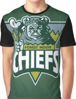 Forest Moon Chiefs Graphic T-Shirt