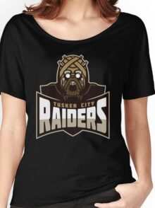 Tusken City Raiders Women's Relaxed Fit T-Shirt