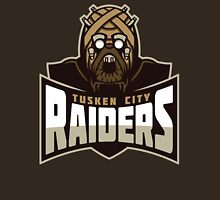 Tusken City Raiders Unisex T-Shirt