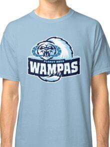 Planet Hoth Wampas Classic T-Shirt