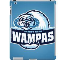 Planet Hoth Wampas iPad Case/Skin