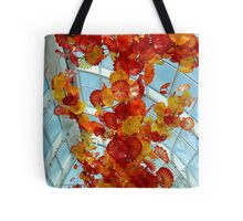 Chihuly Glasshouse Tote Bag