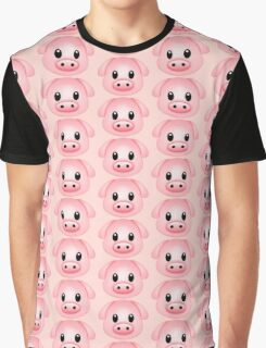Pinkg Graphic T-Shirt