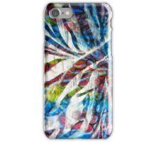 Multi Layered Organic Abstract  iPhone Case/Skin