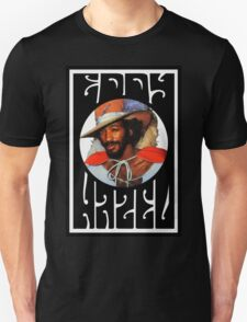 Eddy Hazel artwork Unisex T-Shirt