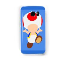Toad (Original)  Samsung Galaxy Case/Skin