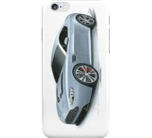 Aston Martin V12 Vantage iPhone Case/Skin