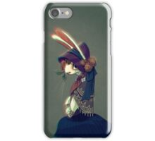 Bunny Doll iPhone Case/Skin