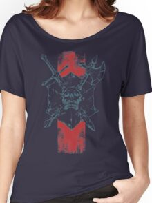 Death by Gelatinous Cube Women's Relaxed Fit T-Shirt