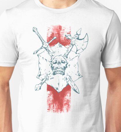 Death by Gelatinous Cube Unisex T-Shirt