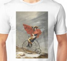 The Art of the Bicycle  Unisex T-Shirt