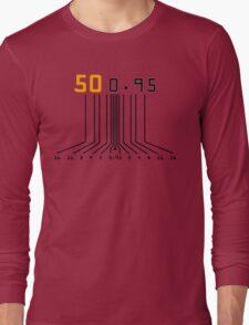 Leica Noctilux Long Sleeve T-Shirt