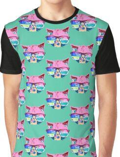 RadCat Graphic T-Shirt