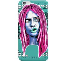 CARA Goofy iPhone Case/Skin